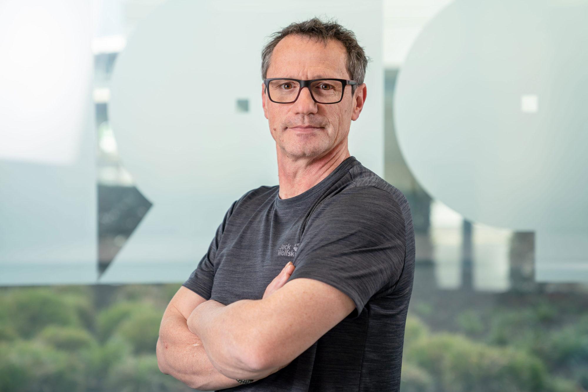 Daniel Mazzoleni, Drucktechnologe